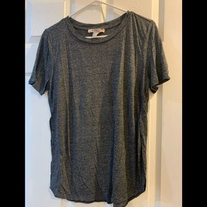 Cozy gray T-shirt